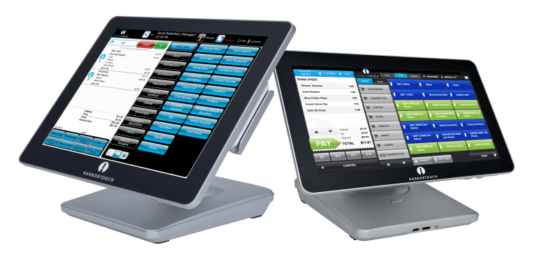 harbor touch pos bay state merchant services